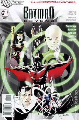 Batman Beyond Unlimited (2012-2013)