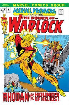 Marvel Premiere (Comic Book. 1972 - 1981) #2