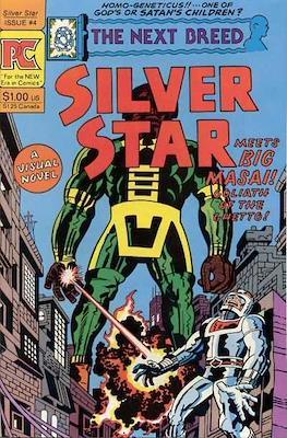 Silver Star (Comic-book) #4
