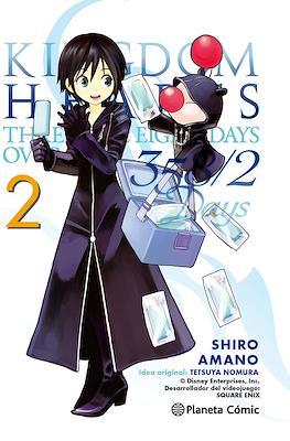 Kingdom Hearts 358/2 Days #2