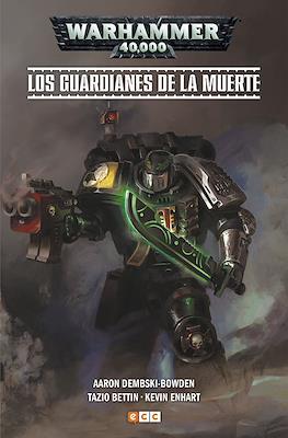 Warhammer 40,000: Los Guardianes de la Muerte (Rústica 112 pp) #
