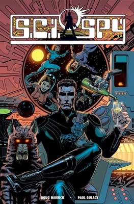 Sci Spy
