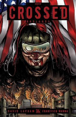 Crossed: Badlands (Comic Book) #69