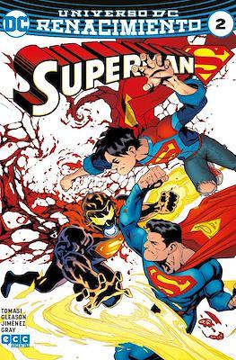 Superman (Rústica) #2
