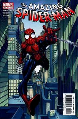 The Amazing Spider-Man Vol. 2 (1999-2014) (Comic-Book) #53 (494)