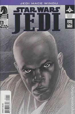 Star Wars - Jedi: Mace Windu (2003)