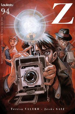 Zona Cómic / Z Vol. 4 #94