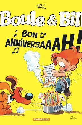 Boule & Bill - Bon anniversaaah !
