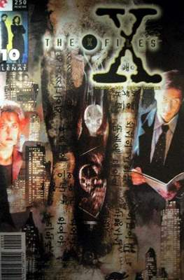 Expediente X / The X Files #10
