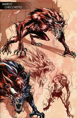 Absolute Carnage (Variant Cover) #2.3