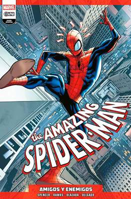 The Amazing Spider-Man (2019- ) #2