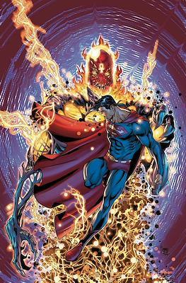 Superman. Nuevo Universo DC / Renacimiento (Grapa) #103/24