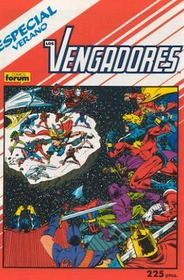 Los Vengadores vol. 1 Especiales (1986-1995) (Grapa. 19x27. 64 páginas. Color. (1983-1994)) #5