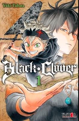 Black Clover (Rústica con Sobrecubierta) #1