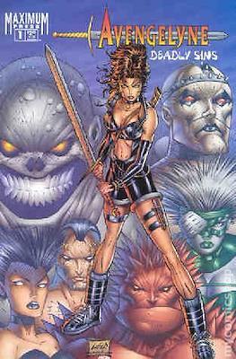 Avengelyne: Deadly Sins (1995)