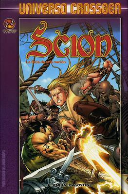Scion. Universo Crossgen #4