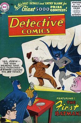 Detective Comics Vol. 1 (1937-2011; 2016-) (Comic Book) #235