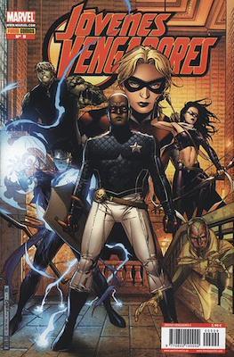 Jóvenes Vengadores Vol. 1 (2006-2007) #9