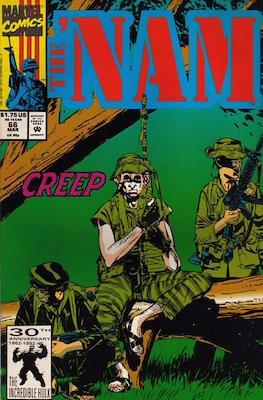 The 'Nam Vol 1 (Comic-book.) #66