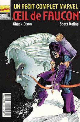 Un Récit Complet Marvel (Broché) #44