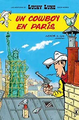 Lucky Luke (Cartoné 48 pp) #7