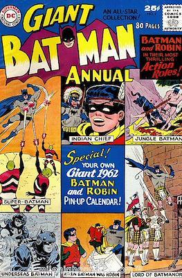 Batman Vol. 1 Annual (1961 - 2011) #2