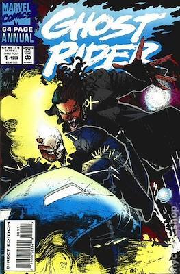 Ghost Rider Annual (1993-1994)