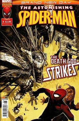 The Astonishing Spider-Man Vol. 3 #6