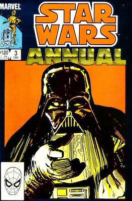 Star Wars Annual (Grapa) #3
