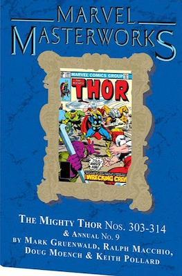 Marvel Masterworks (Hardcover) #304