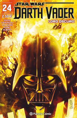 Star Wars: Darth Vader. Lord Oscuro #24
