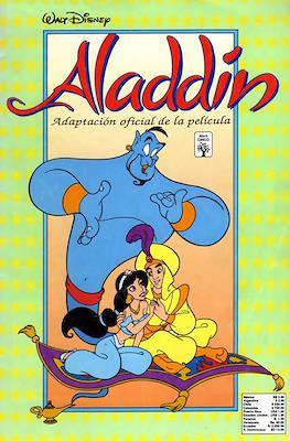Aladdín. Adaptación oficial de la película