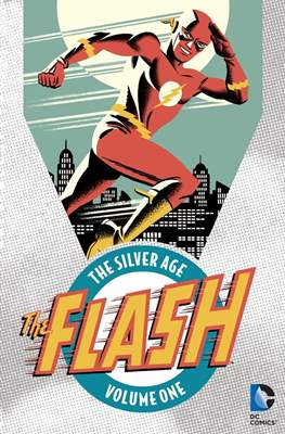The Flash: The Silver Age (Trade Paperback) #1