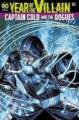 The Flash Vol. 5 (2016-2020) (Comic Book) #82