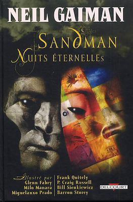 Sandman. Nuits éternelles