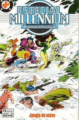 Especial Millennium (1988-1989) #11