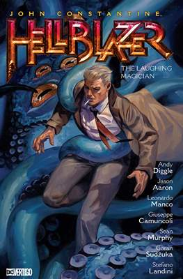 John Constantine Hellblazer (2011-) (Softcover) #21