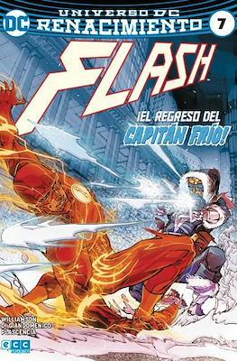 Flash (Rústica) #7