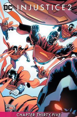 Injustice 2 (Digital) #35