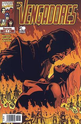 Los Vengadores vol. 3 (1998-2005) #48