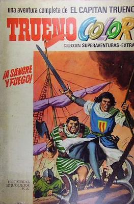 Colección superaventuras-extra #1