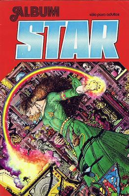 Album Star (Retapado rústica) #2