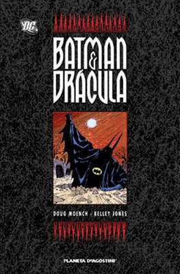 Batman & Drácula
