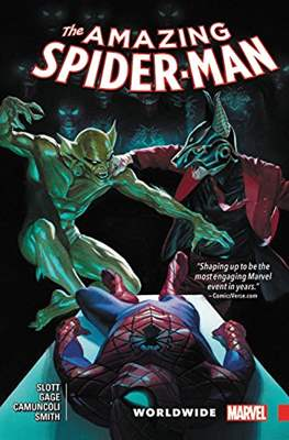 The Amazing Spider-Man Vol. 4 (2015) (Softcover) #5