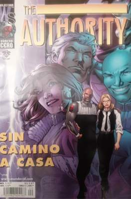 The Authority (Grapa) #0