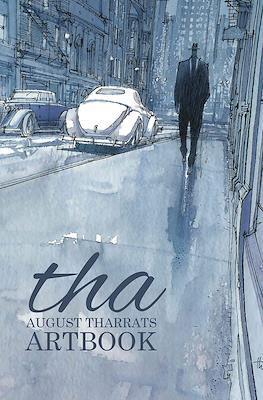 Tha - August Tharrats Artbook (Rústica 96 pp) #