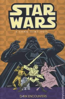 Star Wars: A Long Time Ago (Softcover 312-376 pp) #2