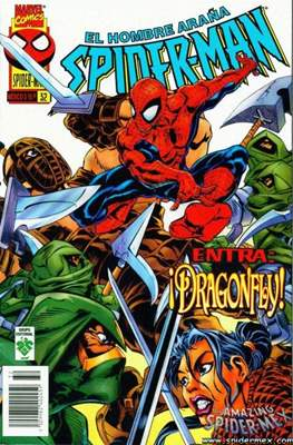Spider-Man Vol. 2 (Grapa) #32