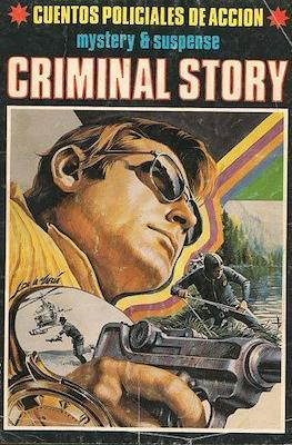 Criminal Story (Grapa. 36 pp) #2