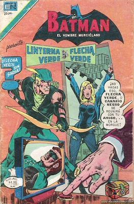 Batman (Grapa) #1004